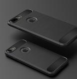 funda carbono iphone 8plus - foto