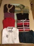 lote ropa niño - foto