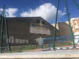 CEMENTERIO - JULIO REY PASTOR - foto