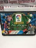 juego de la liga 2003-2004 - foto