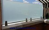 Barandillas Cristal Vidrio Madrid - foto