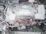 Moto Toyota avances D4D - foto