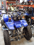 YAMAHA WARRIOR 350 - 645 719483 - foto