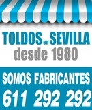 Fabricantes de toldos desde 1980 - foto