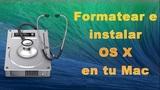 Repara tu Mac instalación OS X - foto
