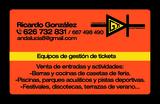 Tickets económicos. FERIAS Y EVENTOS - foto