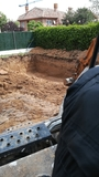 excavaciones de piscinas - foto