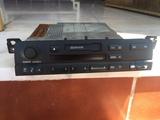 Radio BMW E46 original - foto