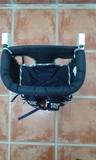 Vendo silla mochila para transportar beb - foto
