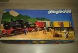 Busco trenes playmobil - foto