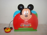 Ordenador de Mickey Mouse infantil - foto