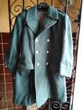 Abrigo o chaqueton de guardia civil - foto