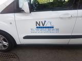 Rotulación de vehículos y  camiones. - foto