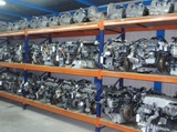 Motores DCI TDI TDCI BLF CDTI hdi d4d - foto
