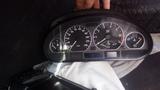 CUADRO D RELOJES BMW E46 AUTOMATICO - foto
