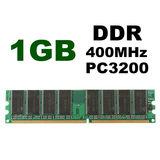 Memorias ram ddr400 1gb  para pc - foto