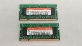 1 gb ram portátil hynix SODIMM DDR2 - foto