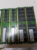 memorias RAM 512mb varias - foto