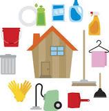 Mujer se ofrece para limpieza de hogar - foto