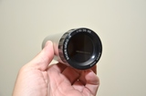 Objetivo zoom para proyector de 16mm - foto