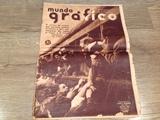 Mundo grafico miercoles 4 marzo de 1936 - foto