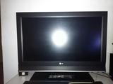 TV LCD LG 32´´ y Disco duro mmedia 500gb - foto