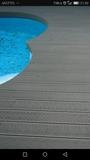 Instaladores de cesped suelo  composite, - foto