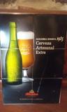15 euros Azulejo cerveza Alhambra - foto