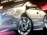 decoración mural graffiti art - foto