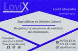Lovix Abogados - foto
