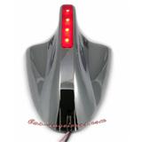 Antena tiburon audi/vw/seat/skoda led - foto