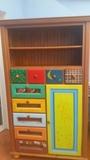 Mueble  infantil exclusivo - foto
