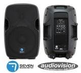 Seven pasv-15aec audiostock bdn - foto