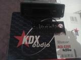 Autoradio kdx audio rcd-2300 - foto
