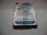 Disco duro wd 250gb sata 2,5 pulg - foto