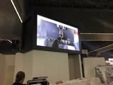 Alquiler de monitores de TV - foto