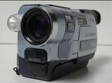 Video cámara Sony - foto