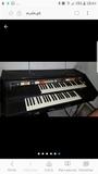 teclado welson - foto