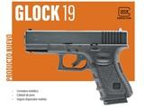 Nueva glock 19 balines unidades limitada - foto