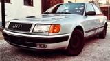 Despiece Audi 100. - foto