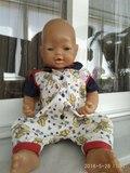 Muñeca bebé  de Famosa, antiguo - foto