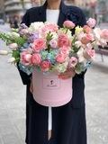 Flores con entrega - foto