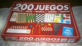 Caja 200 juegos de falomir - foto