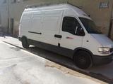 transportes repartos para empresas - foto
