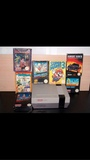 compro consolas y juegos retro - foto
