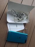 VENDO iPod touch 32 GB azul - foto