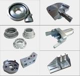 Mecanice sus piezas cnc en china - foto