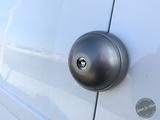 Cerradura de seguridad para furgoneta - foto