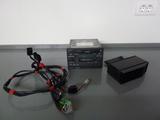 Audio Volvo - foto