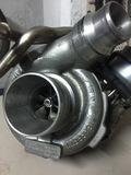 Turbo garret gta1549lu renault nissan - foto